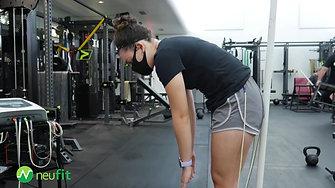 Neufit Back Pain Rehab