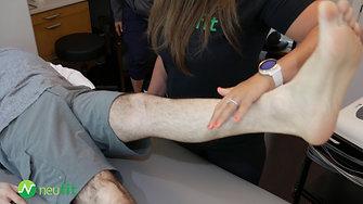 Neufit MS Rehab and Training