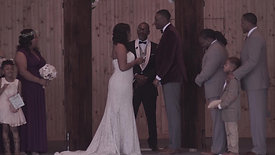 The Hill's Wedding Video