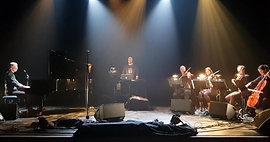 Snorri Hallgrímsson live @ CC Hasselt