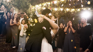 Lisa + Sulaiman // The Cutest, Most Romantic Wedding Vows // Summerour Studios Wedding Video