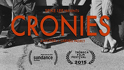 CRONIES [Official Trailer]