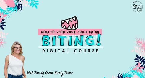 Biting Digital Course