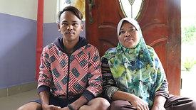 Mohammad Adam & Puan Latifah