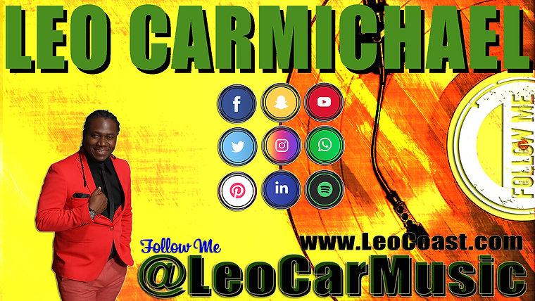 LEO CARMICHAEL LIVE