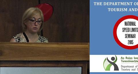 01. Ms Moyagh Murdock - Welcome Address