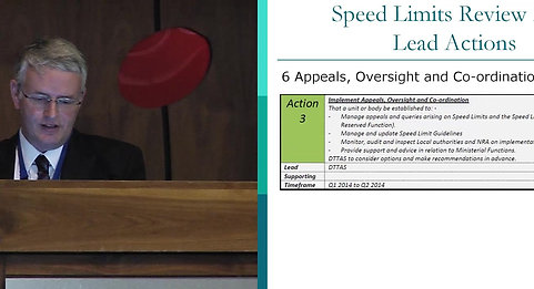04. John McCarthy - Speed Limits Review
