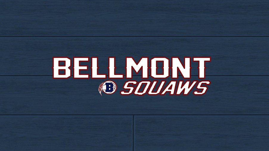 Bellmont Squaws Basketball