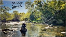 AliX Tomifobia River - Water Lapping Wind - Orison - Dan Bodan