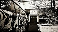 B&W spring snow - szilárd - Spokes - 01 spokes 1111