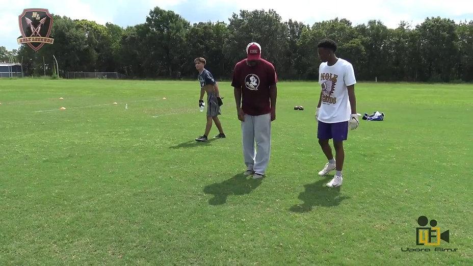 Nole Legends Football Camp