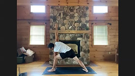 Backbends and Inversions Handstand Scorpion