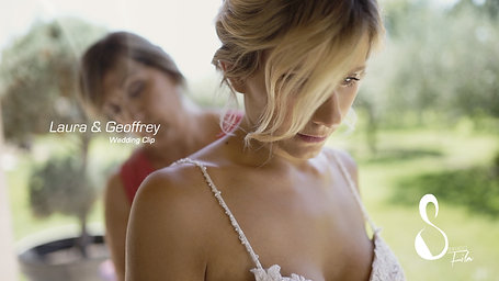 Wedding Clip 2020 - Laura & Geoffrey
