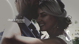 Wedding Clip 2020 - Olivia & Baptiste