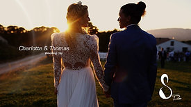 Wedding Clip 2020 -  Charlotte & Thomas