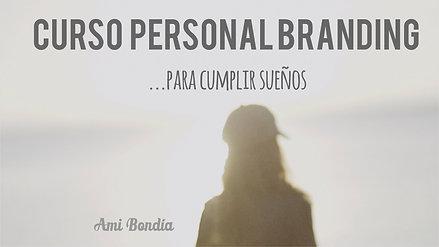 Cursos Personal Branding