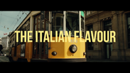 The Italian Flavour
