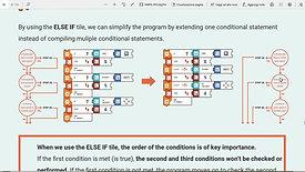 2 Coding alla primaria Scratch vs Scottie Go!- La principale differenza- i thread