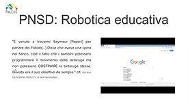 Introduzione alla robotica con Arduino