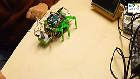 Laboratorio di robotica educativa e inclusione [stampa 3D per i bisogni speciali]
