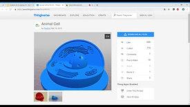 Scienze con la stampa 3D [stampa 3D per la primaria e secondaria]
