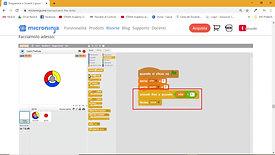 3 Coding per creare videogiochi con Scratch- Quali blocchetti usare alla primaria-secondaria