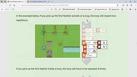 1 Coding alla primaria Scratch vs Scottie Go! Blocchetti di Scratch vs blocchetti Scottie Go