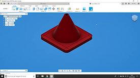 3 Modellazione 3D per la scuola - Da Tinkercad a Fusion 360
