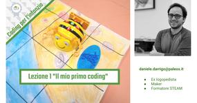 Il mio primo coding
