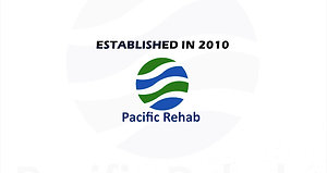 Join Us At Pacific Rehab