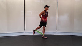 Hip Extension and Flexion