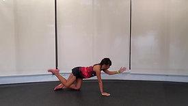 Quadruped Leg Lift (Modified)