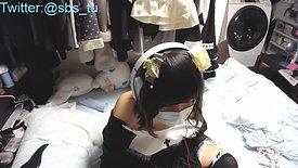Erotic Karaoke Chat (´๑ • ω • ๑ `) [Asami 0601]