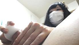 Erotic Karaoke, Riku I will answer (´ ・ ◡ ・ ` ♥) [NH] [Asami 0601]