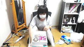 [NH] Doppu Doppu for 3 days (˘◡˘) [Asami 0601 (2)