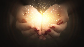 Returning to Unconditional Love