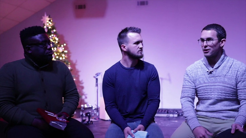 "To Us ""Prince of Peace"" - Unpacked Episode 1"