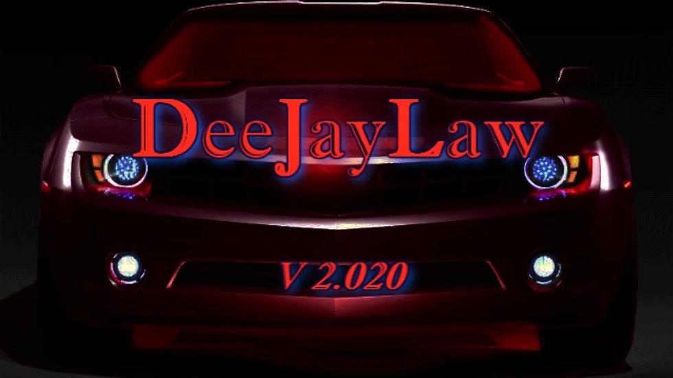 DJL v2.020 Promo