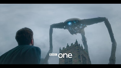BBC War of the Worlds Trailer Unofficial Soundtrack