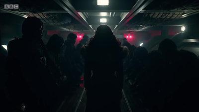BBC His Dark Materials Trailer Unofficial Soundtrack