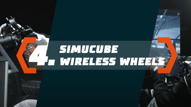 Simucube 2 Tutorial: Wireless Wheels