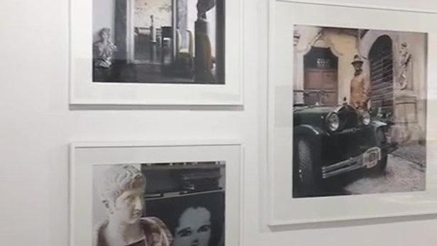 Horst P. Horst : Portraits & Interiors