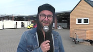 Mark Forster in unserem Tiny