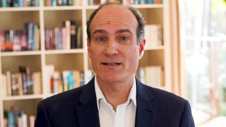 James Wiggins on Employer Brand Strategy