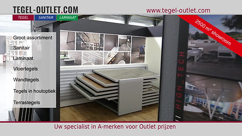 Tegels Outlet Tienray