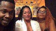 Episode 27 Sex Talk with Sunshine 10-22-2020