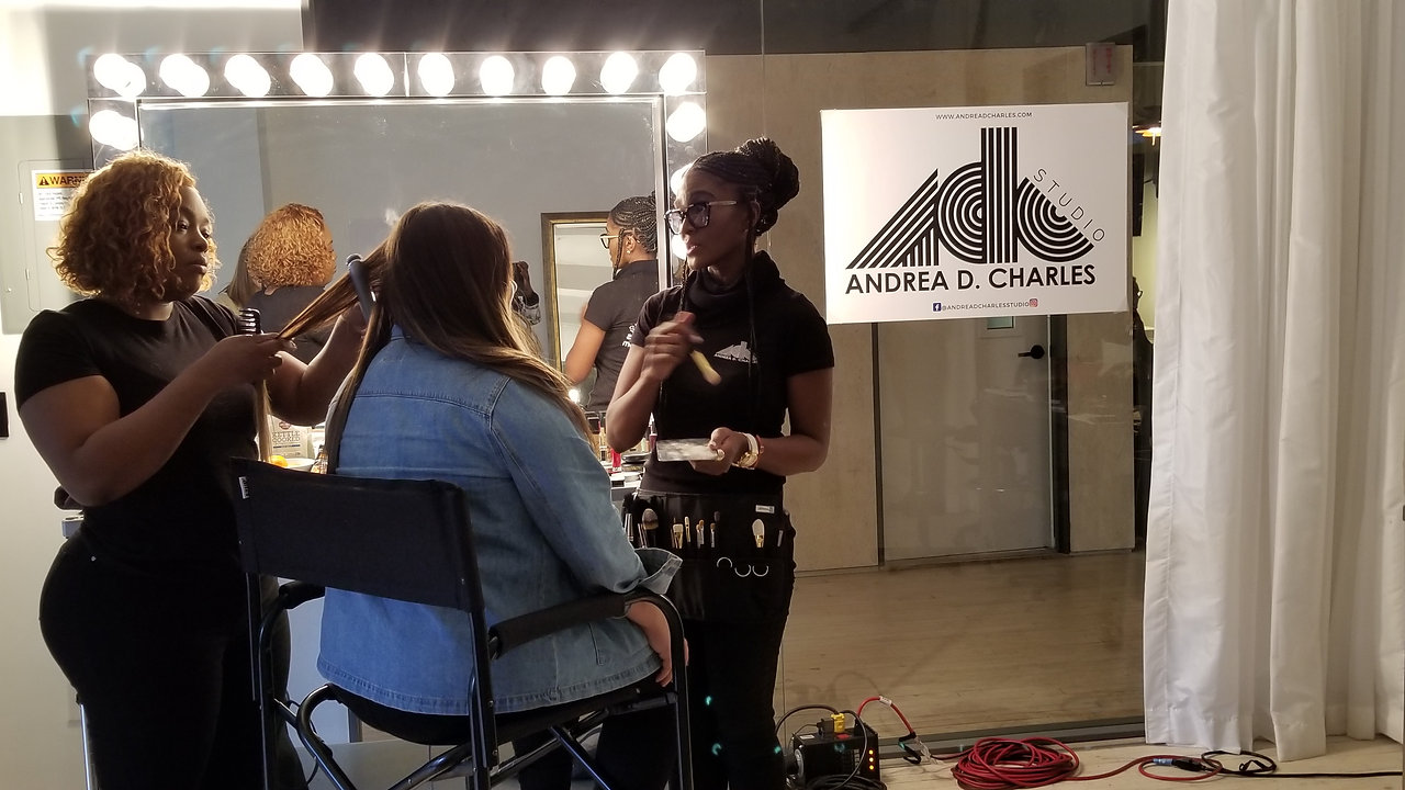 ADC Studio TV