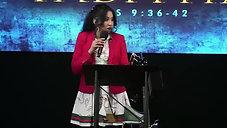 Tabitha - Pastor Sharo