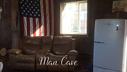 Virtual tour of the Man Cave