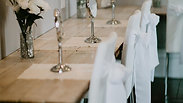 Bridal suites tour